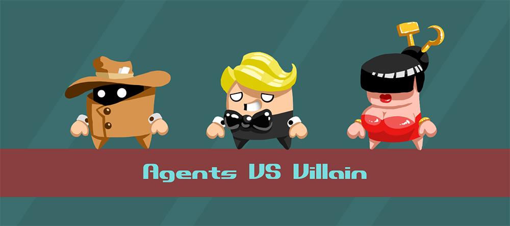 Agents concept